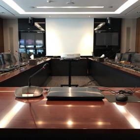 연세의료원 회의실