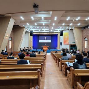 염창중앙교회