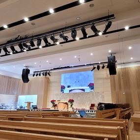 장흥중앙교회