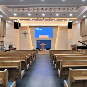 여수우학리교회