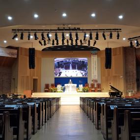 원주제일교회