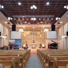 서원성결교회