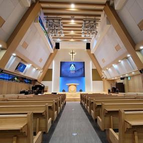 꿈마을엘림교회