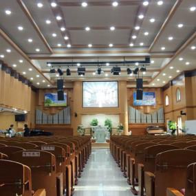 수원남부교회