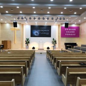 서울산정현교회